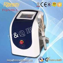 Real Medical Sapphire Crystal Portable AFT SHR IPL for Skin Care Machine