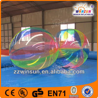 2015 much fun inflatable ball pit for kids