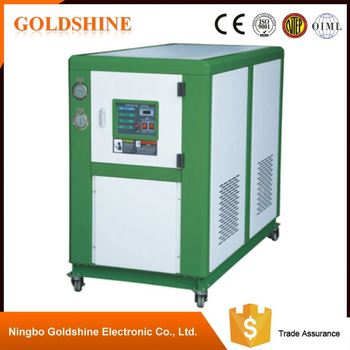 The best choice factory supply reliable and durable chiller