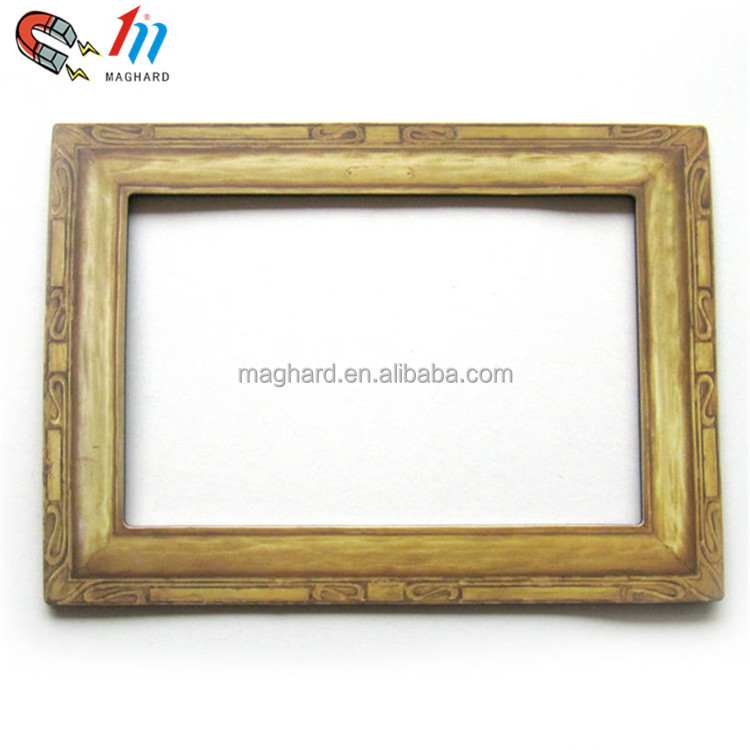 promotion magnetic gift paper magnetic photo frame
