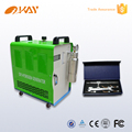 made in china top quality HHO copper brazing aluminium soldering machine