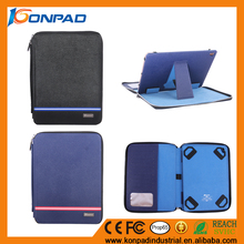New Hot Sale newest design new envelope leather sleeve protector case bag cover pouch for ipad