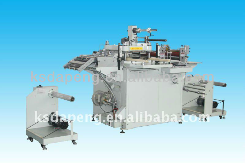 Copper Foil Die Cutting Machine(DP-320BIII)