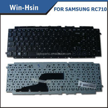 wholesale new keyboard for samsung RC710 keyboard built in