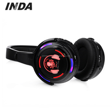 Brand INDA bluetooth headphone module for mobile phone, with mic headphone