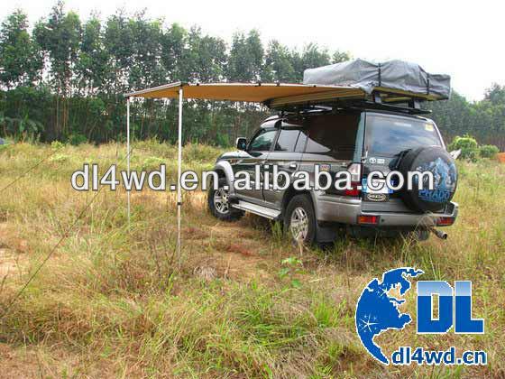 china 4x4 zubeh r markise zelt camping auto markise auto. Black Bedroom Furniture Sets. Home Design Ideas