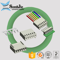 0008700048 0008700049 0008700064 0008700069 equivalent Molex Rohs compliance mini connection crimp type terminal 2.5mm 2.54mm