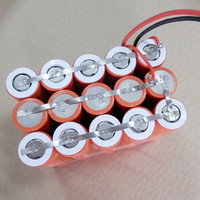 rechargeable 18650 li-ion battery 12v 10a, oem welcome