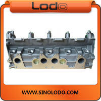8 valves 4 cylinders Petrol engine type XU10 XU10J2C spare parts for Peugeot 405 GLX2000/806