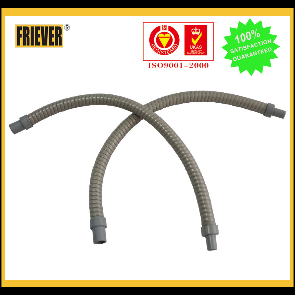 FRIEVER Plastic Tubes Water Outlet Hose/air conditioner insulated drain pipe
