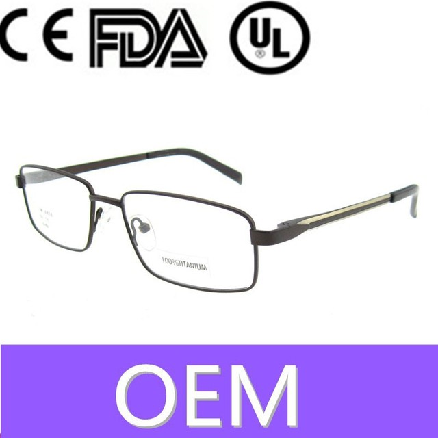 2018tendy best quality air titanium eyeglass frames hotselling glasses