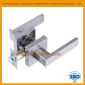 New style door handle tubular passage lever lock