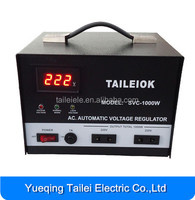 universal home electric voltage stabilizer 220V 240v ac