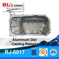 RJ-6017 aluminum die casting silicone mould release agent