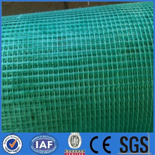 1m Width Fiberglass Mesh Net Fiber Glass Alkali Resistant
