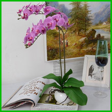Top grade hotsell artificial dancing orchid flowers