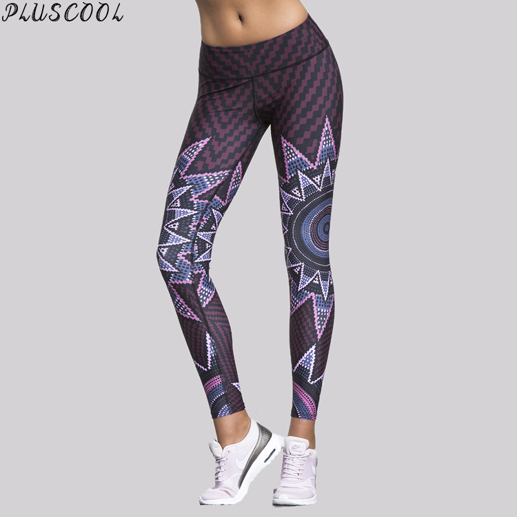 women running unique design gym clothing custom logo