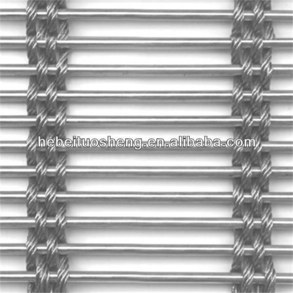 stainless steel metal curtain