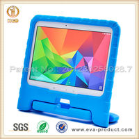 10 Inch tablet pc silicone case for samsung galaxy tab 4