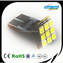 high lumen 9smd 1210 h6w led car