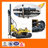KW20 Water Well Drilling Rig Machine