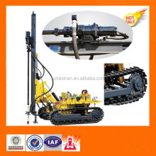 KW20 water well drilling rig machine,200m water well drilling equipment