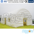 Commercial Grade White Inflatable Dome Tent