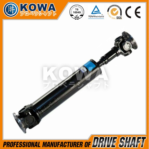 SUV car drive shaft/propeller shaft for LADA VAZ 21214 21214-2201012