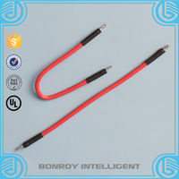 PFA insulation high voltage flexible cable