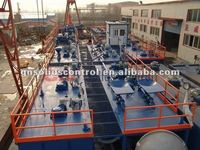 Mud circulating/Mixing system for Petroleum/Hdd/Oilfield Drilling