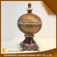 High quality low price incense burner different kinds of handicraft