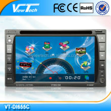 6.95-inch Fixed Car Multimedia Player with DVD/TV/BT/Radio dealer
