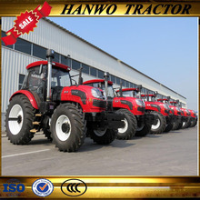 China low price 4x4 farm tractor 180HP function uses four wheel tractor for sale good quality