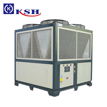 Energy-saving industrial high automation customized box chiller
