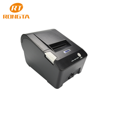 RP58 58mm pos thermal receipt printer for shop cashier machine