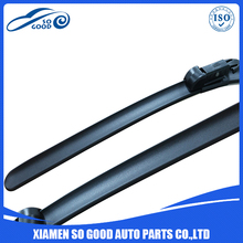 Sales champions special plastic windshield wiper blade for VOLOV Peugeot cars