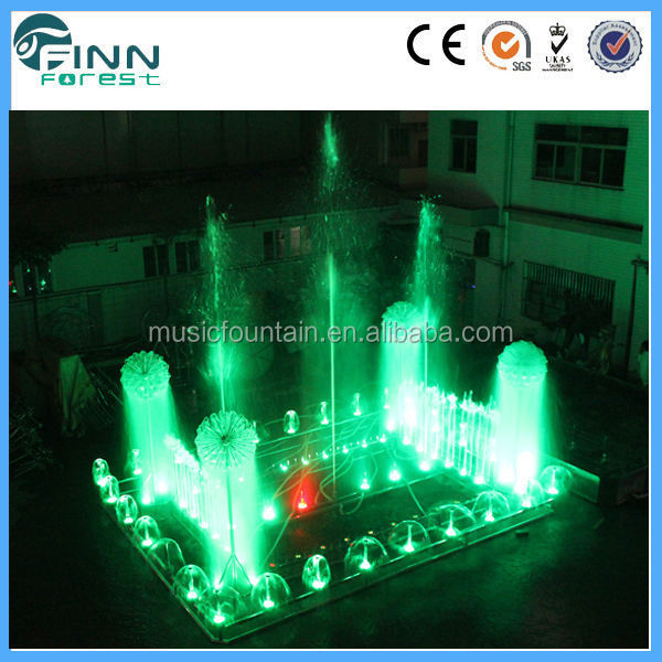 Guangzhou Factory supply large outdoor park african water fountain