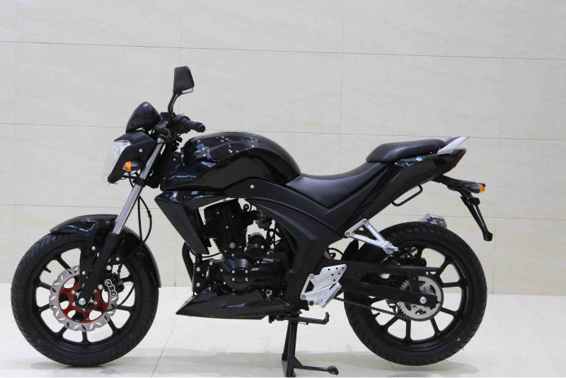 2014year new racing street bike with CBF engine King Cheng 150cc motorcycle