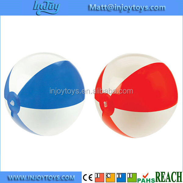 "JUMBO 48"" INFLATABLE MULTI COLORED GIANT BEACH BALLS POOL PARTY BEACH BALL"