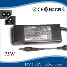 Original FOR Toshiba Laptop Charger Satellite A200 A300
