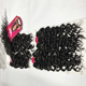 Factory hot sales synthetic hair very low price braid extensions noble gold curly Spanish wave
