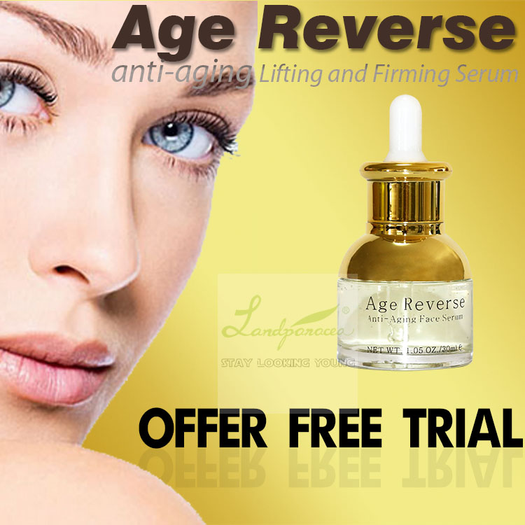 Good Quality Beauty Skin Care Collagen Serum Hyaluronic Acid