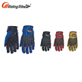 Motorcycle Racing Gloves MCS-01B ( Blue )