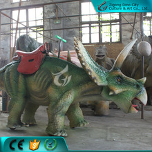 Dinosaur Remote Control Toy for Dino Theme Park