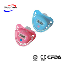 Rapid Flexible Tip Waterproof Thermometer Digital Clinical pacifier Thermometer Price