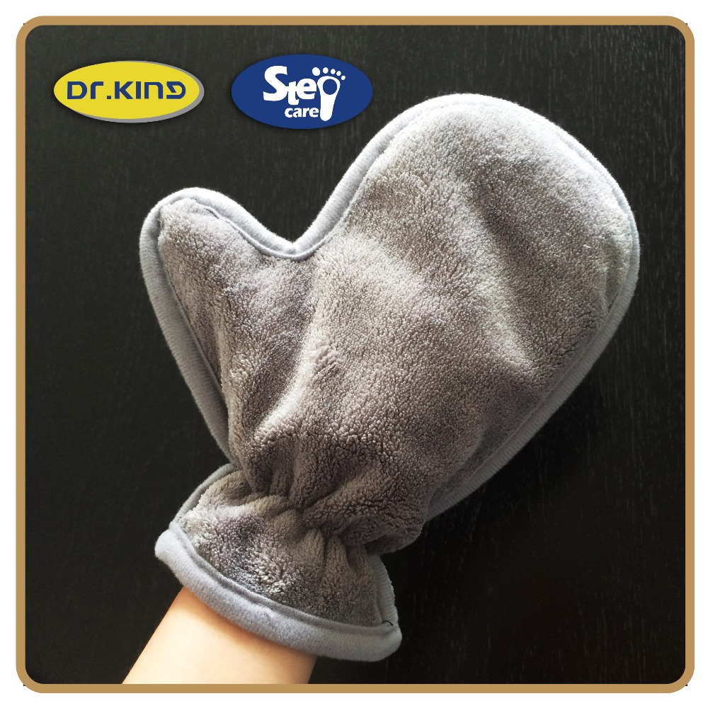 Soft and instant shoe shine cloth equipment wholesale