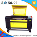 SH-G690 Cheap 80w 100w cnc laser 3d wood carving machine for sale