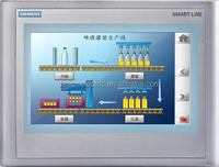 simatic hmi siemens TP/OP/MP panel 6AV6 641-0CA01-0AX1