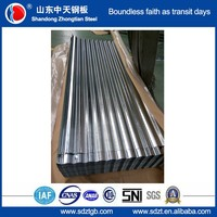 metal roofing corrugated steel sheet galvanized steel roofing material
