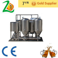 1bbl CE Certificate Home Made Beer